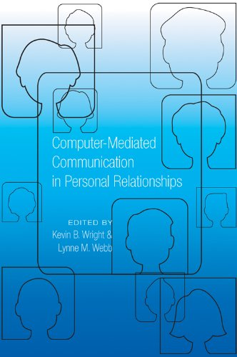 Computer-Mediated Communication in Personal Relationship