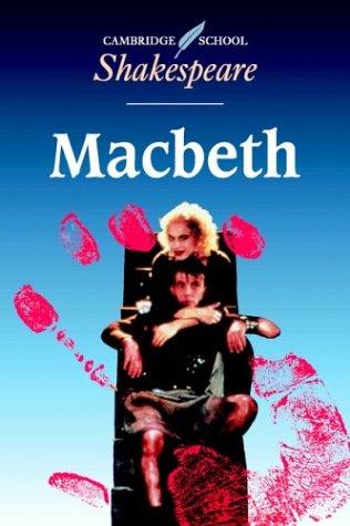 Macbeth (Cambridge School Shakespeare)
