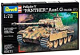 Revell 1:72 Scale Pzkpfw V Panther Ausf.g