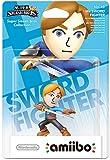 Amiibo Spadaccino Mii - Super Smash Bros. Collection