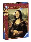 Ravensburger 15296 Leonardo: La Gioconda Puzzle 1000 pezzi Arte