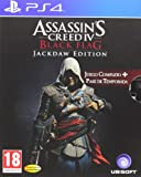 Assassin's Creed 4: Jackdaw