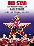 Red Army Chorus And Dance Ensemble [DVD] [2005]