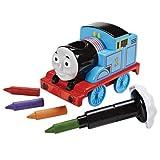 Thomas & Friends My First Thomas Bath Crayons Engine