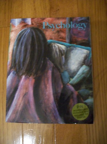 Psychology, PSY 110 at University of Tennessee