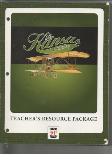 The Kansas Journey Teacher's Resource Package