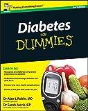 Diabetes For Dummies (UK Edition)