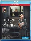 Strauss: Die Frau Ohne Schatten (Opus Arte: OABD7104D) [Blu-ray] [2010] [Region Free]