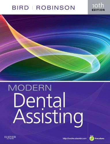 Modern Dental Assisting