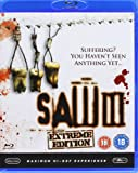 Saw 3  [2006]:Extreme Edition [Blu-ray]