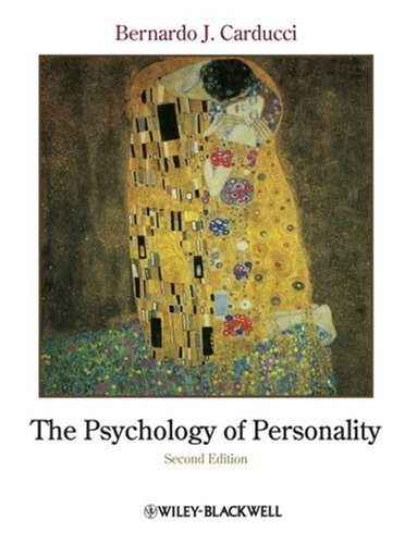 The Psychology of Personality: Viewpoints, Research, and Applications (Wiley Desktop Editions)