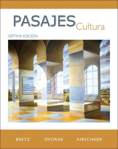 Pasajes:  Cultura