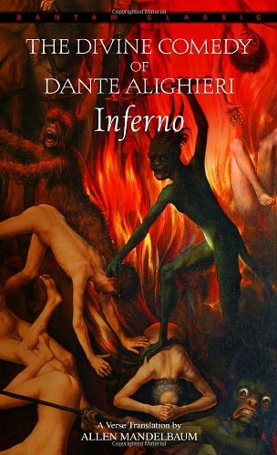 essays on the inferno