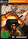 Wargame 1942 [Importación Alemana]