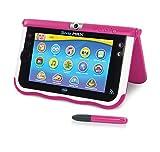 Vtech Storio Max Tablet per bambini, Rosa