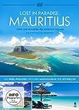Lost in Paradise: Mauritius [Alemania] [DVD]
