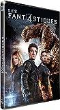 Les 4 Fantastiques [Francia] [DVD]