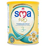 SMA PRO Toddler Milk 1 to 3 Years, 800 g - Pack of 6