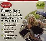 Clippasafe Bump Belt