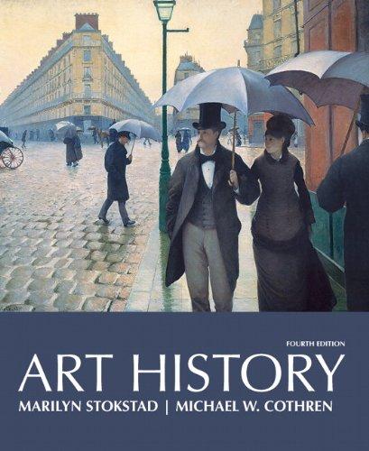 Art History, Combined Volume (4th Edition) (MyArtsLab Series)