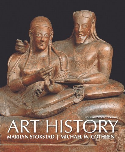 Art History, Volume 1 (4th Edition) (MyArtsLab Series)