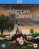 The Vampire Diaries-Season 1 [Edizione: Regno Unito]
