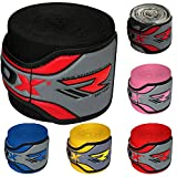 RDX Boxing Hand Wraps MMA Inner Gloves Fist Protector Bandages Mitts