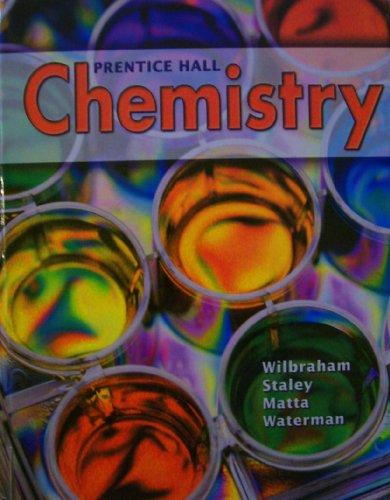 Prentice Hall Chemistry ©2008: Student Edition