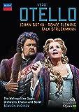 Otello: Metropolitan Opera (Bychkov) [DVD] [2015]