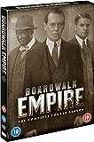 BOARDWALK EMPIRE-SEASON 4 [Reino Unido] [DVD]