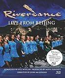Riverdance -- Live from Beijing [2010] [Blu-ray] [Region Free]