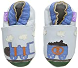 Pre Shoes Soft Leather Baby Shoes All Aboard (18 - 24 Months)