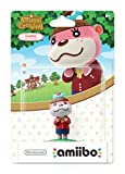 Lottie amiibo - Nintendo 3DS Animal Crossing Series Edition