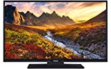 Panasonic TX-40C300B 1080p Full HD LED 40 Inch TV with Freeview HD (Classic Design, Energy Saving Panel, High Contrast, Essential Apps)