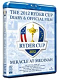 Ryder Cup 2012 Diary and Official Film (39th) [Blu-ray] [Reino Unido]