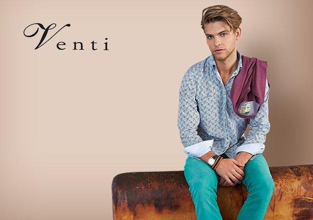 Venti   moda y el diseño español Ventas