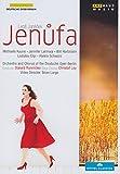 Janacek:Jenufa [Soloists; Orchestra and Chorus of the Deutsche Oper Berlin] [ARTHAUS: DVD] [2015]