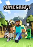 Minecraft for PC/Mac [PC Game Code]