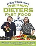 The Hairy Dieters: Fast Food (Hairy Bikers)