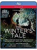 Talbot: The Winter's Tale [Blu-ray] [2015]