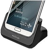 KiDiGi LCC-SGN2 USB Desktop Cradle Dock Stand for Samsung Galaxy Note 2