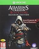 Assassin's Creed 4: Jackdaw