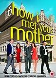 How I Met Your Mother-Season 6 [Reino Unido] [DVD]