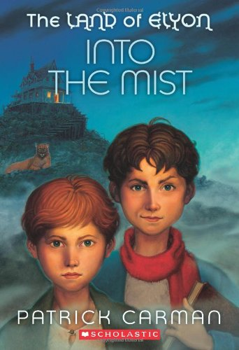 Into The Mist (The Land of Elyon)