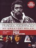 My Greatest Roles Volume 2: Verdi [DVD] [2011]