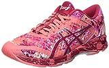 ASICS Gel-Noosa Tri 11, Zapatillas de Running para Mujer, Rojo (Guava/Cerise/Pink Glow), 37 EU