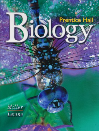 Prentice Hall Biology: Student Edition, Author: Pearson Education
