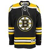 Reebok Boston Bruins Premier NHL Jersey Home (S)