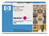 HP Q6463AC - Tóner Contract LaserJet, magenta