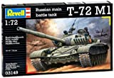 Revell 1:72 Scale Soviet Battle Tank T-72 M1